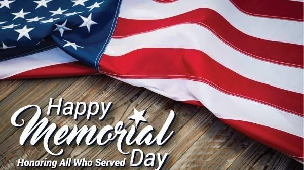 Happy Memorial Day, 2020 from Sin City Collections | Enjoy 10% off everything in our eBay Store!