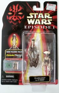 Star Wars, Episode I Collections - Gasgano