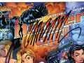 Danger Girl #1 (Image, '98) AnotherUniverse.com variant cover signed by J. Scott Campbell, Alex Garner & Andy Hartnell @ Wandering Rebel Productions Header