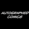 Sin City Collections | Autographed Comics Logo (100x100)