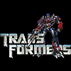 Sin City Collections | Transformers Logo (100x100)