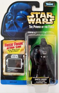 Star Wars, Power of the Force - Star Wars, Power of the Force - Darth Vader (Freeze Frame)