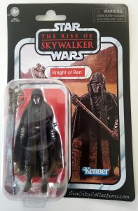 Star Wars, The Vintage Collection (TVC) - #155 Knight of Ren